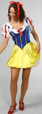 Snow White Ex Hire Sale Film Panto Princess Fancy Dress Costume Outfit