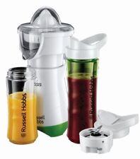 Russell Hobbs 2in1 smoothie Maker explore mix&go Juice exprimidor stand-mezclador