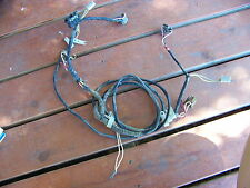 1965 DODGE POLARA MONACO HEAD LIGHT WIRING HARNESS