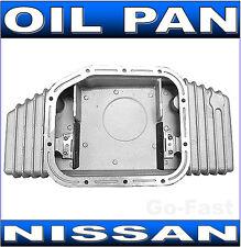 NISSAN SR20DET OVERSIZE OIL PAN - NISSAN S13 S14 S15 OIL SUMP