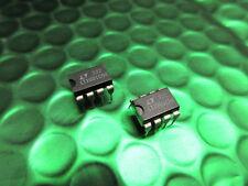 LT1001CN8 precisión OP-AMP, 8 Pin Dip linear Technology, ** 2 por Venta **
