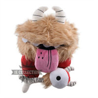 DON'T STARVE CHESTER PELUCHE PUPAZZO wilson doll Klei plush Eye Bone key Replica