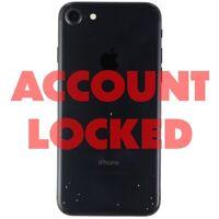 READ DESC* Apple iPhone 7 Smartphone (A1660) Verizon Only - 32GB / Matte Black