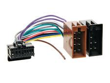 radio de coche cable adaptador para Pioneer Enchufe DIN ISO 16pin Mazo Vehículo