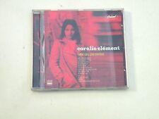 CORALIE CLEMENT - SALLE DES PAS PERDUS - CD CAPITAL 2001 - OTTIME CONDIZIONI