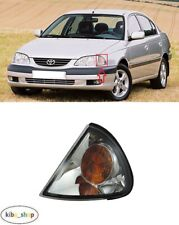 FOR TOYOTA AVENSIS 2000 - 2003 NEW FRONT INDICATOR REPEATER LEFT N/S PASSENGER