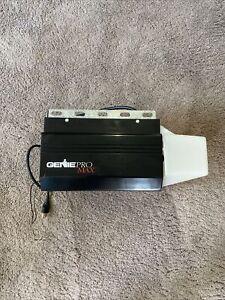 Genie Pro Max 1/2 H.p Garage Door Opener Model PMX500IC/B