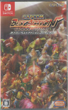 Capcom Belt Action Collection - Nintendo Switch