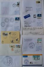 s1968) Deep Freeze 230 Belege 1956 - 2012 eine eindrucksvolle Dokumentation