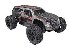 1/10 Brushless 4WD Redcat SILVER RC SUV Truck BLACKOUT XTE PRO LIPO Battery
