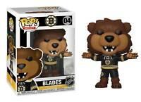 Funko Pop! NHL Boston Bruins Mascot Blades Hockey Vinyl Figure 04
