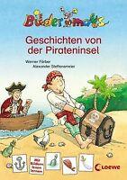 Bildermaus-Geschichten von der Pirateninsel / Schiff aho... | Buch | Zustand gut