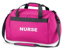 Infermiera Borsone Rosa/Borsa di lavoro per Paramedico Primo Responder San Giovanni 2 PENNE GRATIS