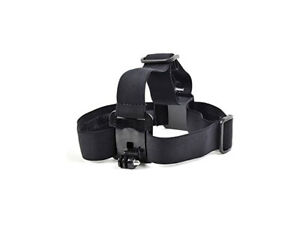 Elastic Adjustable Head Strap fit GoPro HERO 3 4 5 6 7 8 9 Camera Accessories