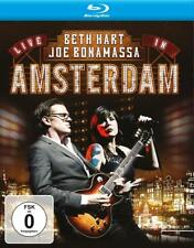 Live In Amsterdam von Beth Hart,Joe Bonamassa (2014)