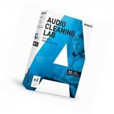 MAGIX Audio Cleaning Lab 2017 PC original Key Neu