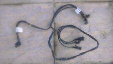 Alfa GTV front bumper / side light fog light indicator wiring loom 605928220