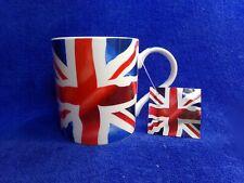Kent Pottery Union Jack Coffee Tea Mug