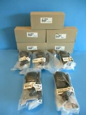 5 Motorola AARMN4025C Standard Compact Palm Microphone CDM750 CDM1250 MIC MICS