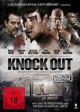 NEU DVD OVP  Knock Out  Uncut