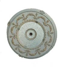 B&S LIGHTING RND2LS084-24 INCH CEILING MEDALLION