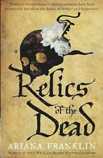 Relics of the Dead (Mistress of the Art of Death 3),Ariana Franklin
