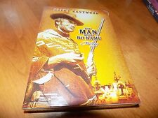 THE MAN WITH NO NAME TRILOGY CLINT EASTWOOD The Good The Bad Ugly DVD SET NEW