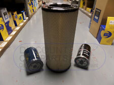Oil Air Fuel Filter Iveco Daily 2.3 D HPI 16v 2287 Diesel 3/03-4/06 VAN CAMPER