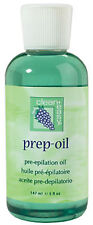 Clean + Easy Pre-Epilation Oil for Hard Wax - 5 oz - 47322