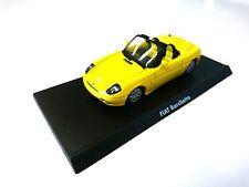 FIAT BARCHETTA - DIECAST 1:43 - ITALIAN MODEL CAR STARLINE IT11