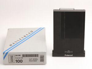 Hasselblad Polaroid 100 Magazin #30EI23973 Baujahr 1994 V-System