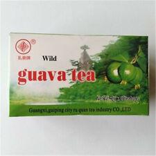 40g Guava Leaves Tea Chinese Tea Herbal Tea Bags 100%Natural Green Tea Diet Tea