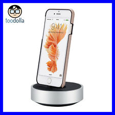 Just Mobile HoverDock aluminium docking station and charging stand, Apple iPhone