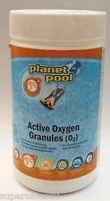 Active Oxygen Granules swimming pool disinfection 5kg