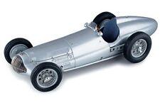 CMC MODELS M025 MERCEDES W154 die cast model racing car silver 1938 1:18th scale
