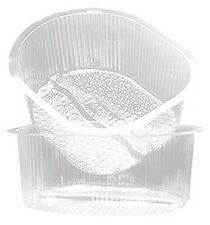 Footsie Bath Foot Spa Disposable Liners - 100 Pack