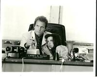 Woody Harrelson Courtney Love The People vs. Larry Flynt 1996 movie photo 19027