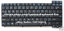 HP Compaq nc8000 nw8000 Keyboard - US English 338686-001 341520-001