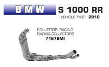 COLLECTEUR ARROW BMW S 1000 RR 2017 - 71678MI