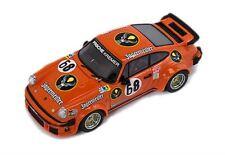 Porsche 934 - Dören/Feitler/Poulain/Holup - Le Mans 1978 #68 - Premium X