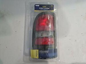 TYC Dodge Ram 1500 Tail light