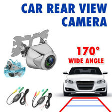 Rear view Camera Wireless Reverse Backup Receiver Transmitter Accessory