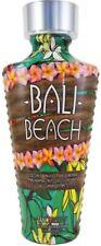 Ed Hardy BALI BEACH Black Bronzer Tanovations Tanning Bed Lotion - 11 Oz