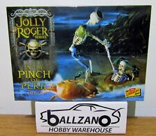 LINDBERG 612 JOLLY ROGER SERIES: In The Pinch Of Peril  1/12