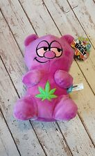 Bark Box Heady Teddy 420 Dog Toy Rare In Hand Sold Out