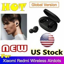 Xiaomi Redmi AirDots Wireless TWS Bluetooth 5.0 Earphone Active Earbuds Headset