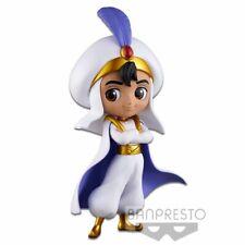 Banpresto Craneking QPosket Disney Classic Film Aladdin Prince Ali Style Figure