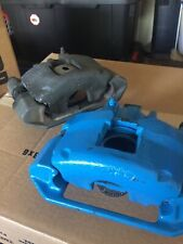 1994 - 1998 Ford Mustang Base GT V6 V8 Front Calipers (USED)