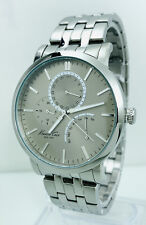 Kenneth Cole New York KC9237 Dress Sport Multifunction Stainless Steel Watch