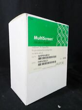 MILLIPORE MultiScreen Phospho-Cellulose Cation Exchange Paper PH Filter Plates